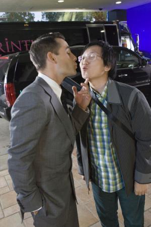 Nathan Hiro Kiss
