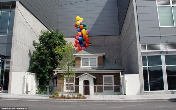 House from UP